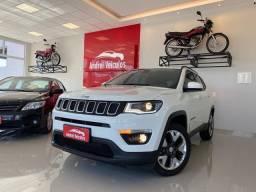 Jeep Compass Longitude 2.0 (Flex) 4x2 (Automatico) 2020