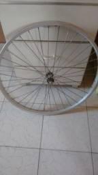 Aro para bicicleta novo.
