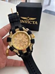 Relógio Invicta 129,99
