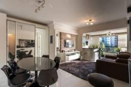 Apartamento à venda com 2 dormitórios em Rio branco, Porto alegre cod:LU431083