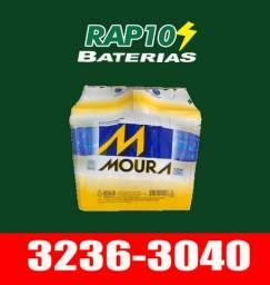 Bateria bosch 38Ah honda fit e city