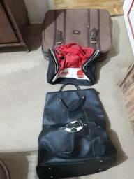 Torrando três malas