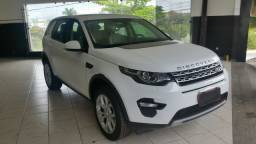 Discovery Sport Hse 7 Lugares 2016!!!