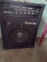 Título do anúncio: Caixa storm sound