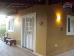 Casa à venda em condomínio de Aldeia, R$ 450 mil