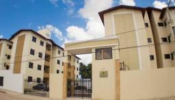 Apartamento em Henrique Jorge, Fortaleza/CE de 60m² 3 quartos à venda por R$ 210.000,00