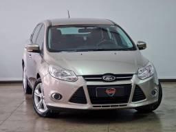 Ford Focus Sedan SE 2.0 Automatico 2014