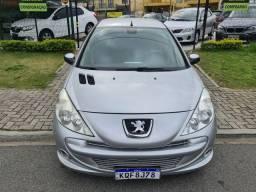 Peugeot 207 2013 promissoria