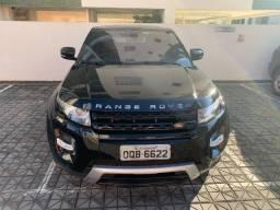Vendo Range Rover Evoque Dinamic 2013