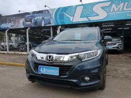 Honda Hr-v 1.8 16V Flex Exl 2020 Único Dono