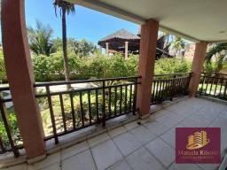 Título do anúncio: Apartamento à venda, 121 m² por R$ 540.000,00 - Porto das Dunas - Aquiraz/CE