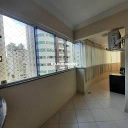Apartamento Semi Mobiliado com 03 Dormitórios Localizado em Balneário Camboriú/SC