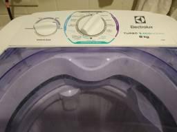 Maquina de lavar Eletrolux