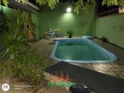 Casa com Piscina em Paranaguá