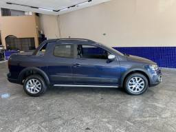 Volkswagen saveiro 2015 1.6 cross cd 16v flex 2p manual