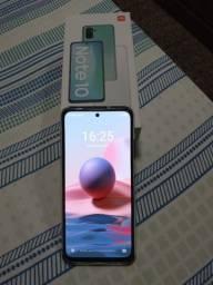 Xiaomi redmi  note  10 64 GB.