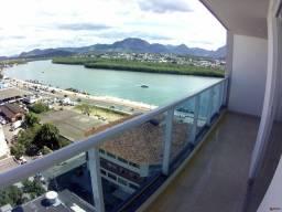 Apartamento em Centro, Guarapari/ES de 56m² 1 quartos à venda por R$ 329.000,00
