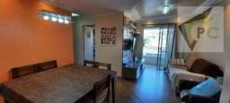 Apartamento com 2 dormitórios à venda, 65 m² por R$ 430.000 - Vila Siqueira (Zona Norte) -