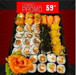 Mister Sushi ??