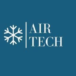 Air Tech Refrigeração Mão de Obra e Venda de Ar condicionado .
