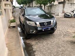 Nissan Frontier 20/20