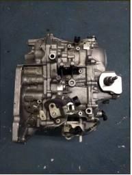 Caixa de Cambio Nissan Versa cvt 2017/2018 com defeito