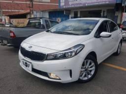 CERATO 2017/2018 1.6 SX 16V FLEX 4P AUTOMÁTICO