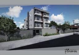 Apartamento em Pineville, Pinhais/PR de 55m² 2 quartos à venda por R$ 220.000,00