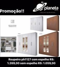 Roupeiro ph1127