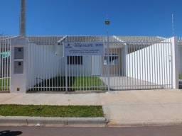 Título do anúncio: Casa de condomínio para venda possui 50 metros quadrados com 2 quartos