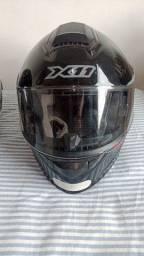 Capacete X11 Turner
