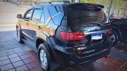 Título do anúncio: SW4 SRV Diesel automática 4x4 2007