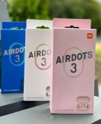 Título do anúncio: Airdots 3 (ORIGINAL LACRADO)