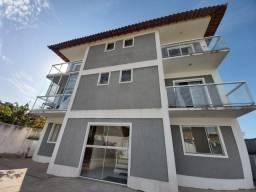 Apartamento em Vinhateiro, São Pedro da Aldeia/RJ de 84m² 2 quartos à venda por R$ 220.000