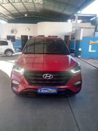Hyundai Creta 2.0 Sport Flex Automático 2018 Completo