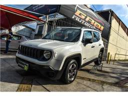 Jeep Renegade 2019 1.8 16v flex sport 4p manual
