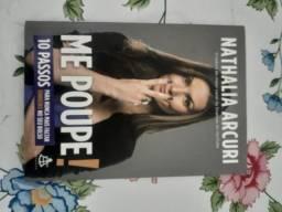 Título do anúncio: Livro Me Poupe