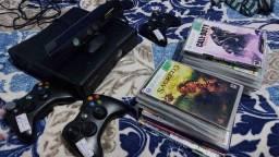 Xbox 360 com Kinect destravado