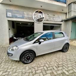 Fiat Punto 1.6 E-torq 2014