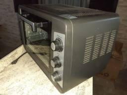 Forno elétrico 220v