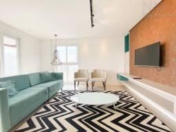 Título do anúncio: Apartamento 03 dormitórios Mobiliado e Decorado na Região Nobre de Torres.