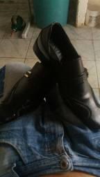 Sapato Social Novo por 30,0 reais