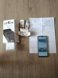 K41S LG Super Novo ( Troco em Motorola)
