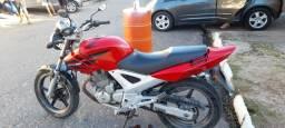 Moto CB Twister  2003/2004