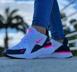 Título do anúncio: Vendo Tênis Nike Air 270 ( 120 com entrega)