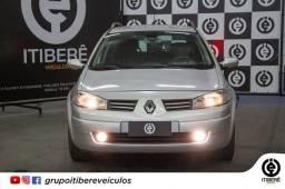 Renault MEGANE GRAND TOUR DYNAMIQUE