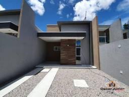 Casa com 3 dormitórios à venda, 90 m² por R$ 290.000,00 - Messejana - Fortaleza/CE
