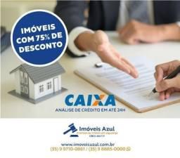 Título do anúncio: CASA NO BAIRRO CIDADE DE DEUS EM SETE LAGOAS-MG