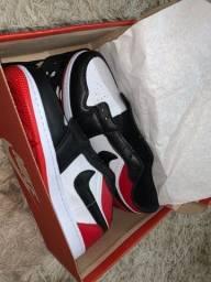 Air Jordan 1 *Novo na caixa*