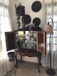 Garimpo dos móveis antigos